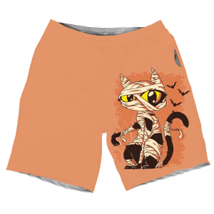 Cat Mummy MEN SHORTS SH-M003758