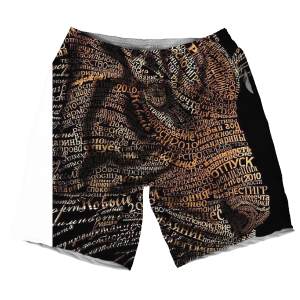 Creative Tiger MEN SHORTS SH-M003048