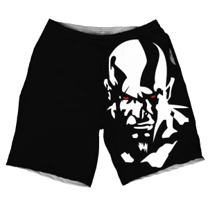 God Of War Accessories MEN SHORTS SH-M002938