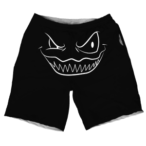 Scary Face MEN SHORTS SH-M003040