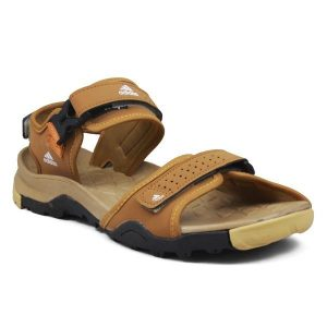 Synthetic Soft Casual Sandal for Men 1255980350