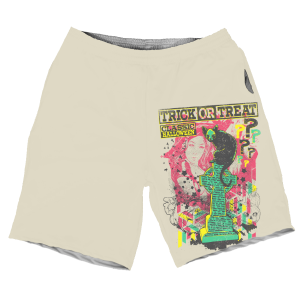 Trick Or Treat MEN SHORTS SH-M002255
