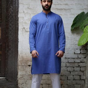 House of Ittehad Men Mid Summer KR-RM19-01