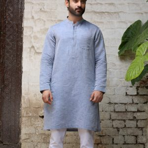 House of Ittehad Men Mid Summer KR-RM19-02