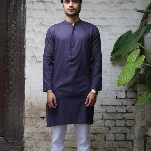 House of Ittehad Men Mid Summer KR-RM19-03
