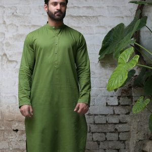 House of Ittehad Men Mid Summer KR-RM19-08