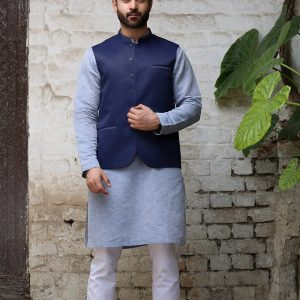 House of Ittehad Men Mid Summer RM-VST19-08