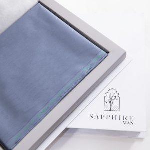 Sapphire Dark grey Shirt Trouser