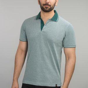 Gul Ahmed Green Fashion Polo PKP-URB-D52