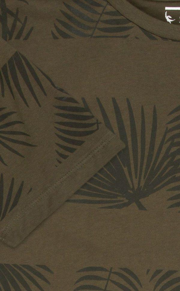 Zellbury ZMGTS19005 Olive